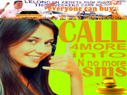 CALL jika memerlukan penjelasan dan jangan tanya melalui sms