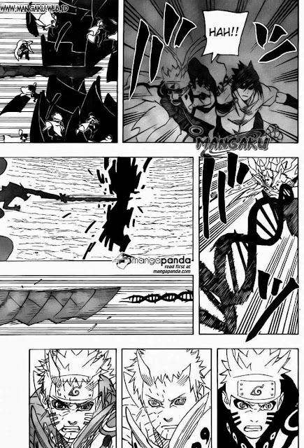 Komik Naruto 651 Bahasa Indonesia halaman 12