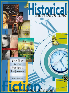 Teen Historical Fiction Books 51