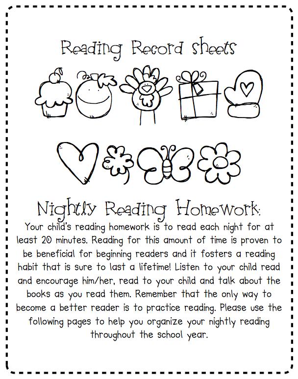 Common Worksheets » Kindergarten Reading Pages - Preschool and ...