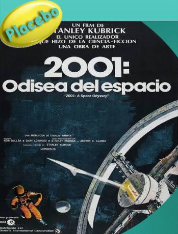 2001: Una Odisea del Espacio (1968) PLACEBO [1080p] [Latino] [GoogleDrive] [RangerRojo]