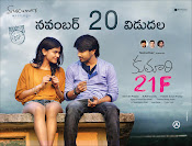 Kumari 21f first look wallpaper-thumbnail-7