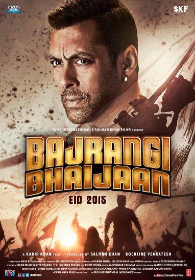 Bajrangi Bhaijaan - HD