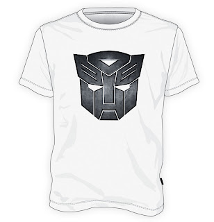 Koszulka Transformers