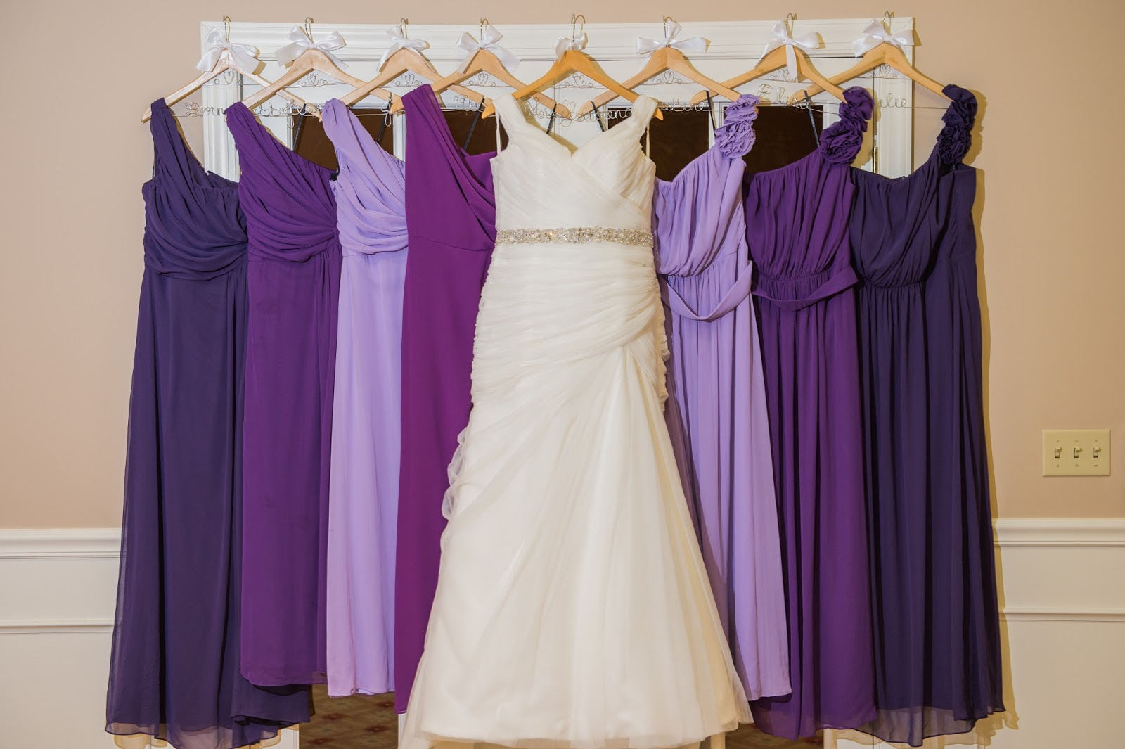 Bridesmaid dresses wedding wednesday dream big buy the shoes i lucked out and got 50 off the dresses if the girls each signed up to receive e mails from weddington way easy ombrellifo Gallery