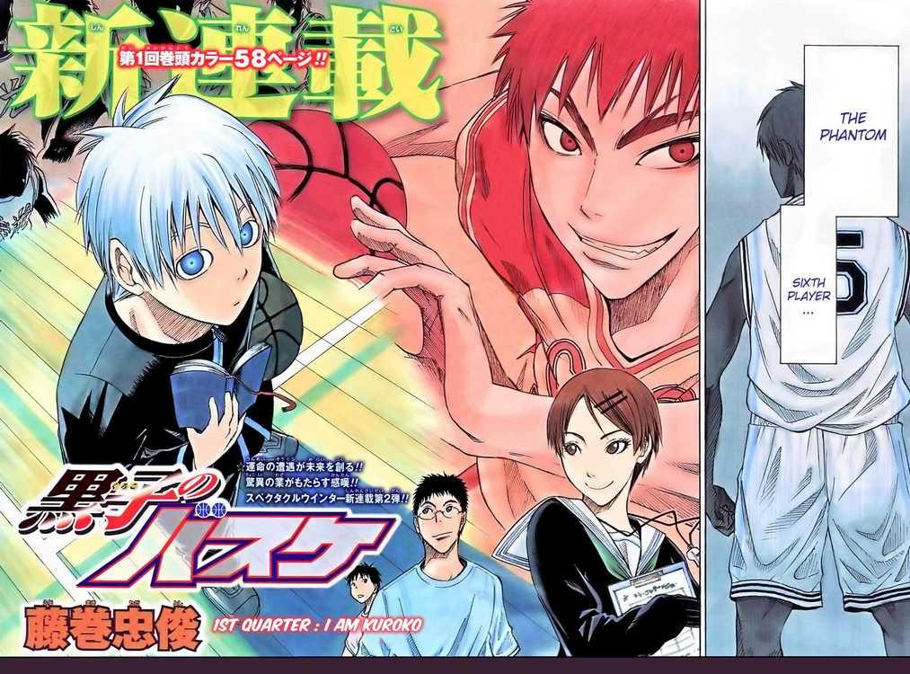 25 6updated kuroko no basket manga