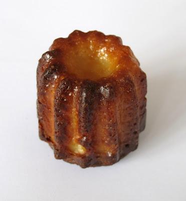 Raid du meilleur cannelé de Paris - Boulangerie Malo