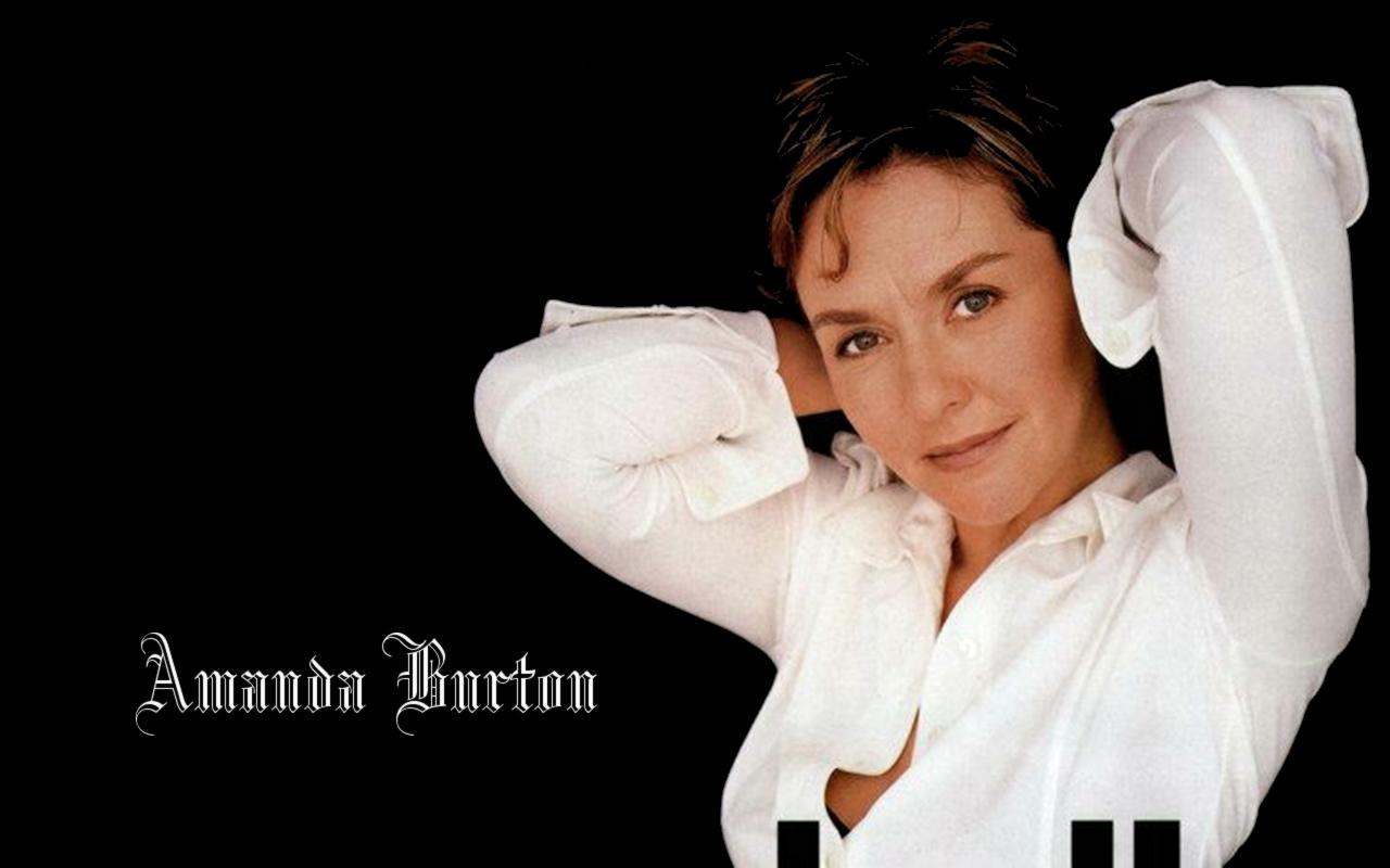 Amanda Burton Net Worth