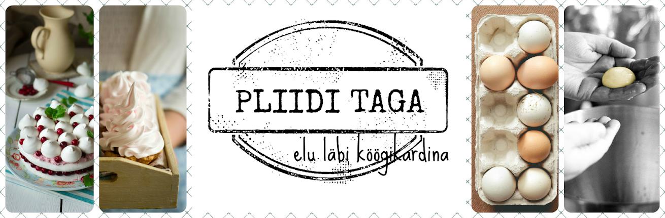 Pliiditaga