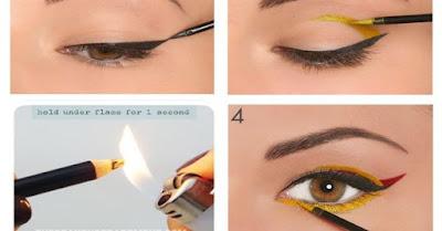 tips para maquillarse los ojos