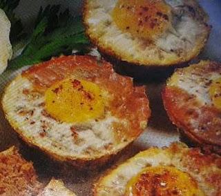 Resep Perkedel Daging Panggang