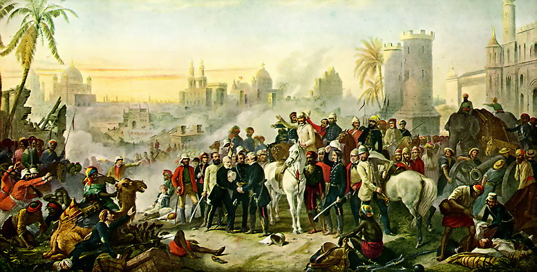 causes of the revolt 1857 Revolt of 1857,india's 1st war of independence, causes of revolt,political, economic,military,religious,doctrine of lapse,annexation awadh,expanding british.
