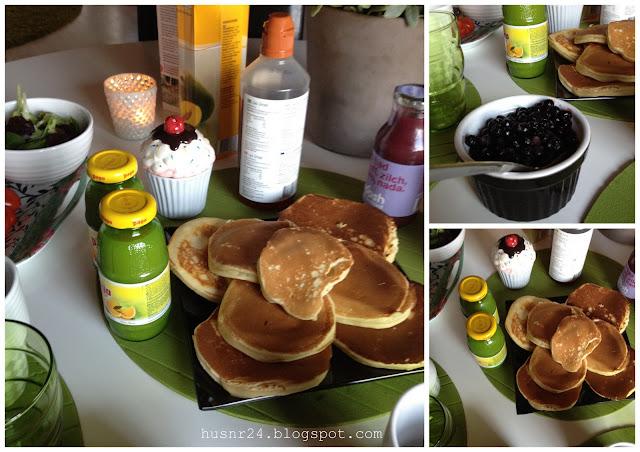 Frukostmys