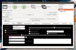 HandBrake Unity overlay scrollbars black bug