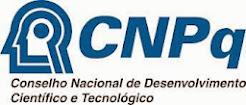 Instituição cadastrada no CNPq