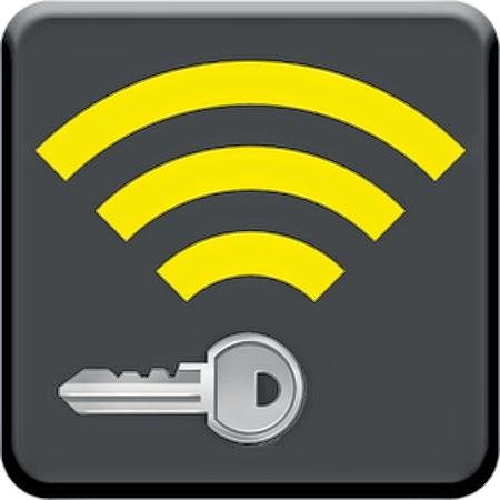 تحميل برنامج WiFi password revealer 1.0.0.7