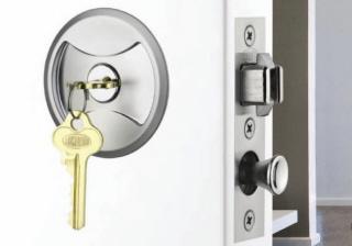 Missouri 63141 Lockwood 7444 Keyed Pocket Door Lock Cost Increase