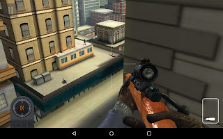 Download Game: Sniper 3D Assassin 1.6.1 - Android APK