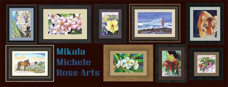 Michele Ross Art Gallery