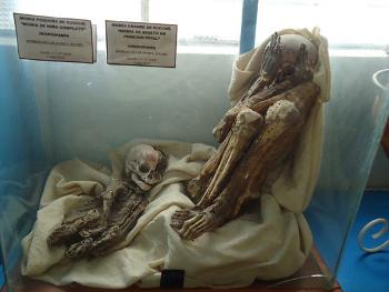 museo huancabamba