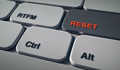 RTFM and Ctrl-Alt-RESET