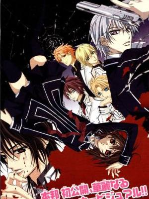 (Anime)Vampire Kight [Mediafire] 9009