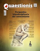 Número más reciente de Quaestionis, con el que se celebra el 4to. aniversario