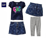 GAP 3 pcs set