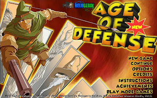 New Age of Defense