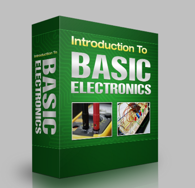 Learn Elctronics And Be Ready For The Extra