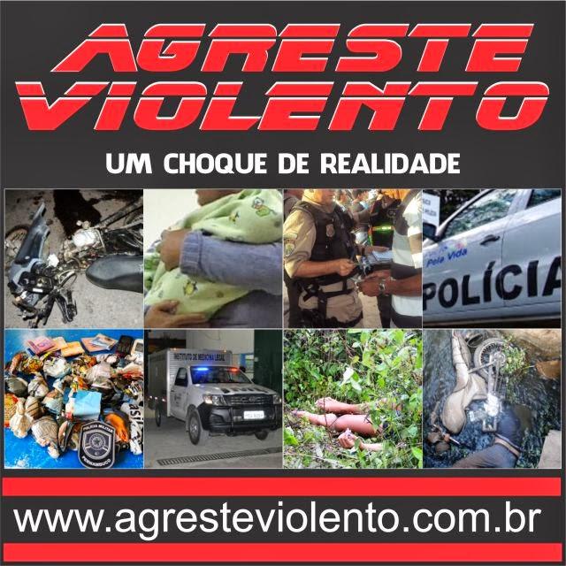 AS NOTÍCIAS POLICIAIS