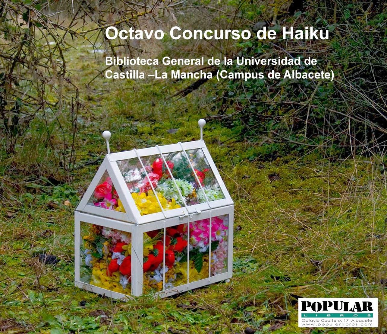 Octavo Concurso de Haiku 2014