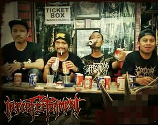 Lembang Death Metal (Bandung)