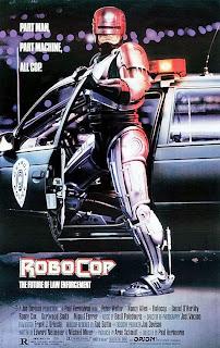 RoboCop 1โรโบคอป 1