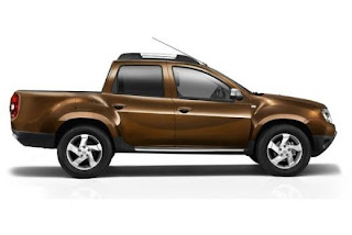 2014 Dacia Duster Pickup Review And Release Date
