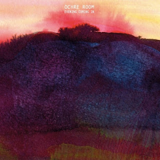 Ochre Room - Evening Coming In