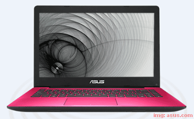 Laptop-Asus-X453MA