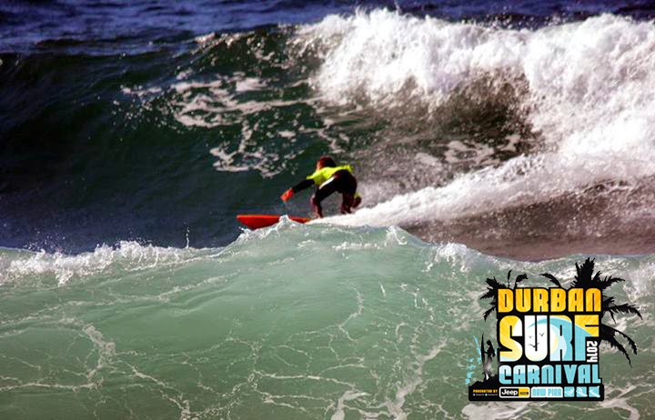 Durban Surf Carnival