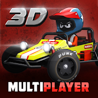 Download Mod Mini Racing Adventures Apk