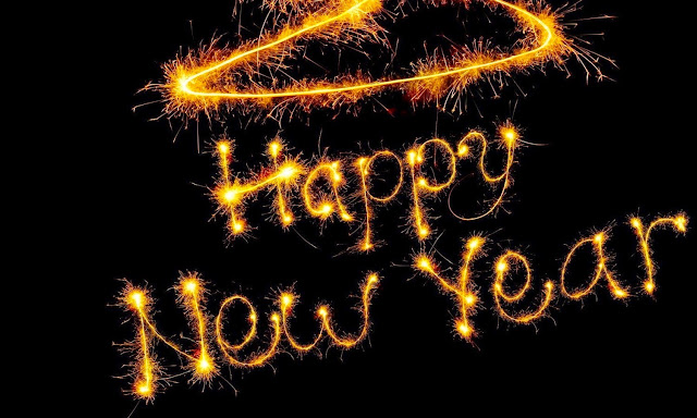 new year 2016 poems