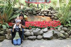 we @ bandung, indonesia