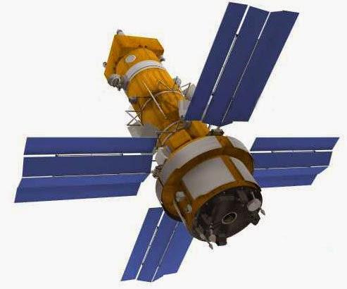Persona satellite. Credit: Anatoly Zak/russianspaceweb.com
