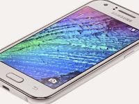 Harga Samsung Galaxy J1 4G LTE Spesifikasi Terbaru 2015