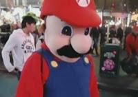 Super Mário Tarado