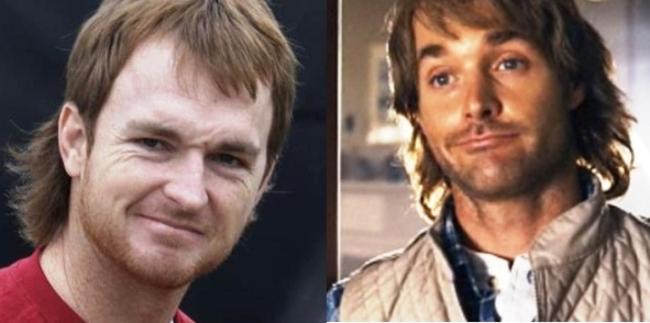 John Beck (actor) Wallpapers Home John Beck John Beck MacGruber