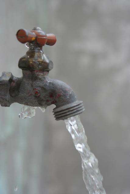 Água: a loucura consumista e os projetos de racionalização de consumo