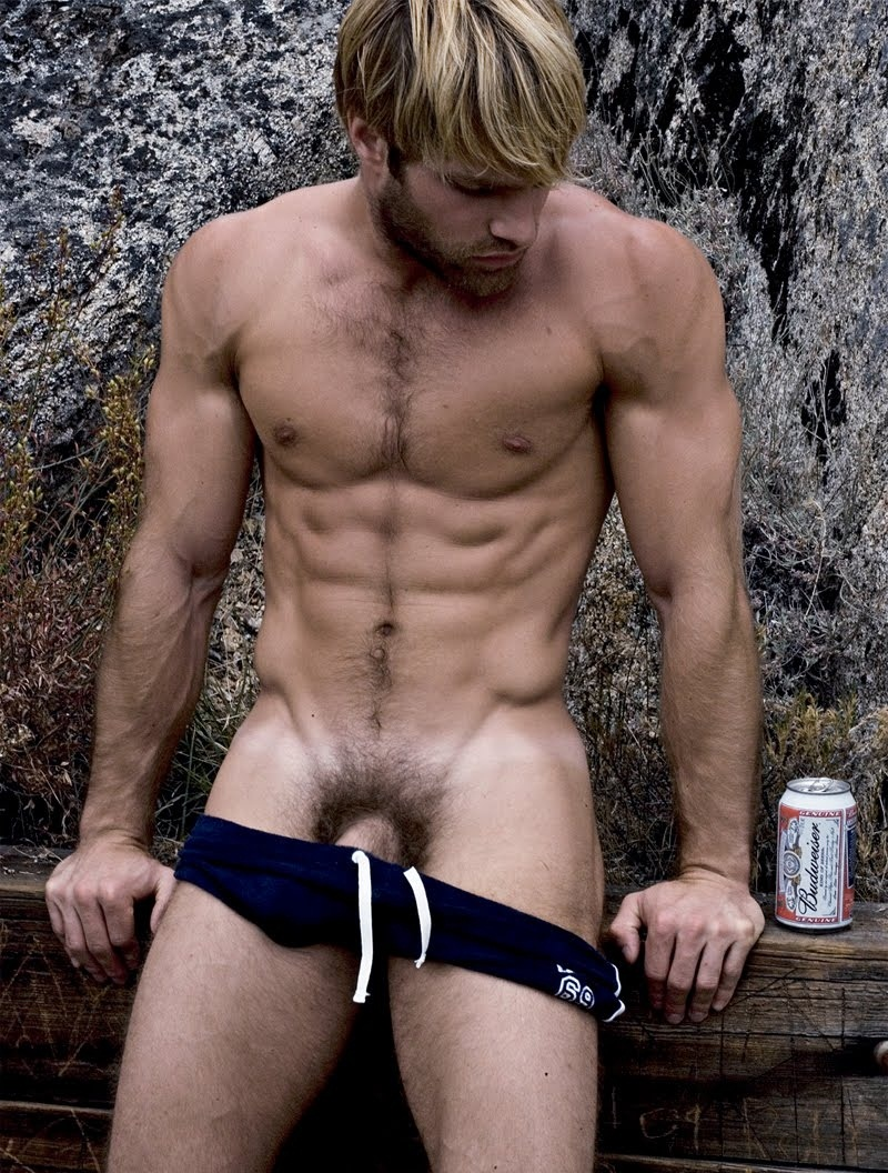 hot young nude male public