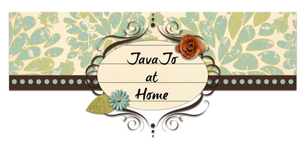 JavaJo at Home