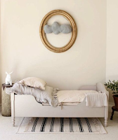 Neutral Kids Room Inspiration