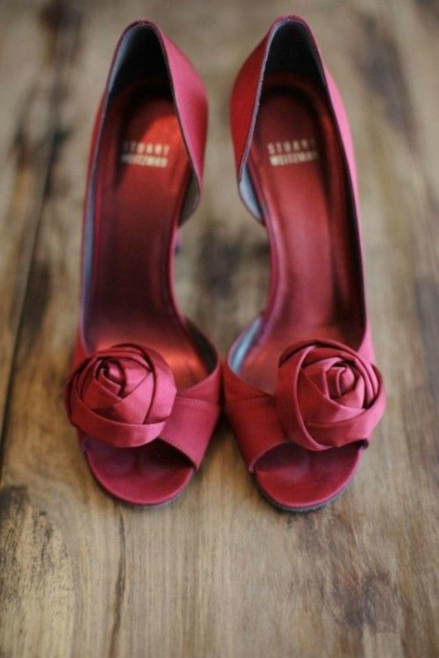 marsala pantone color bodas colour wedding ideas